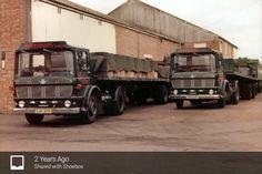 Old Lorries, New Trucks, Commercial Vehicle, Vintage Trucks, Classic Trucks, Car Insurance, Cool Cars, Marshall Major, Transportation