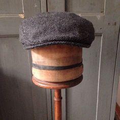 #tweedkasket #classiccap #tweedcap #leevalleyireland #tibberuphoekeren