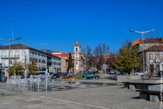Introducción a Vila Real   Turismo en Portugal (shared via SlingPic)