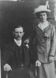 Wedding 1915 in Rathdrum, Co. Genealogy, Irish, Wedding, Art, Valentines Day Weddings, Art Background, Irish Language, Kunst, Performing Arts