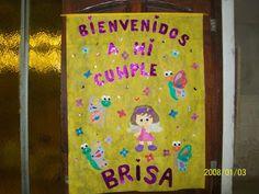 DECO ARTESANAL MIRIAN GAUNA: CUMPLE DE BRISA