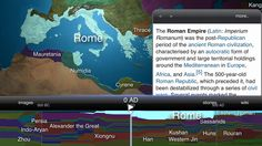 World History Atlas HD with 3D 41MB