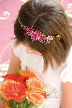 Creative Green Living: 15 Beautiful DIY Crowns & Tiaras to Make