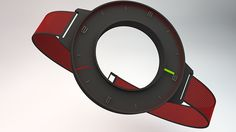Watch concept on Behance