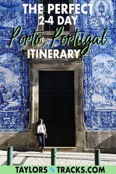 Discover Porto, Port