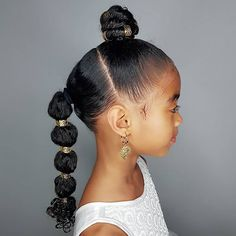 Kids Hairstyles for Black Girls Kids Hairstyle Haircut ideas black kids haircut styles - Black Haircut Styles Lil Girl Hairstyles, Black Kids Hairstyles, Natural Hairstyles For Kids, Hairstyles Haircuts, Braided Hairstyles, Teenage Hairstyles, Hairstyles Videos, Guy Haircuts, Toddler Hairstyles