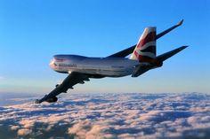 British Airways - Boeing 757