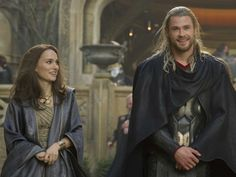 17 Things You Didn't Know About The Making Of 'Thor: The Dark World'
