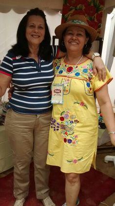 N3a Gusmão e Marizete Guimarães.