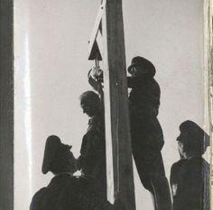 Image result for ejecucion de Josef Pfitzner