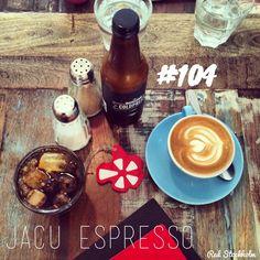 Jacu Espresso.