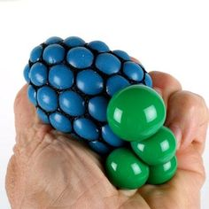 Squeeze Grape Ball