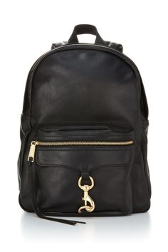 Rebecca Minkoff MAB Backpack | Rebecca Minkoff Online Store