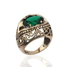 Ottoman Jewellery Turkish Jewelry, True Beauty, Ottoman, Gemstone Rings, Fancy, Culture, Jewels, Jewellery, How To Make