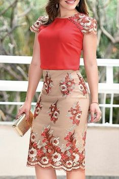 Modest Fashion, Fashion Dresses, Casual Dresses, Short Dresses, Sunday Outfits, Lace Dress With Sleeves, Look Chic, Skirt Outfits, Pretty Dresses