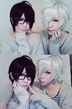 brothers conflict louis cosplay