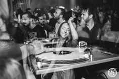 Noitada de soul music e funk embalam os ritmos do Paradis Club #timbeta #sdv #betaajudabeta