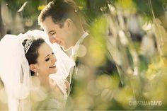 The breathtaking wedding of Rita and Chris @ Chez Charlene