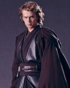 Anakin Skywalker - Hayden