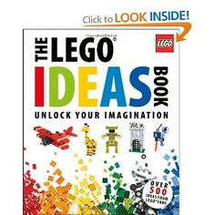 (The LEGO Ideas Book ) legomania I gave this to my 6 year old autistic grandson who loves doing lego projects. He looks at this book every day and uses the extra legos that he has to make new things.... [Click for more info]