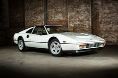 Ferrari 328 GTS https://plus.google.com/+JohnPruittMotorCompanyMurrayville/posts