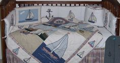 Best 11 Nautical Bedding Sets Comforters Ideas