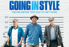 Watch Going in Style (2017) Online [DVD] Movie | Putlocker - Watch full [H.D] Movies Online Free