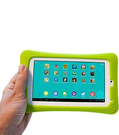"Tabeo 7 inch Kids Tablet - Toys R Us - Toys ""R"" Us...for Grace Christmas...wish list"