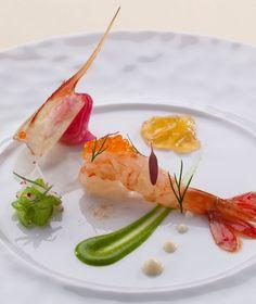 MENU | シェ松尾 松濤レストラン