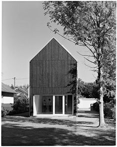 House M / Meck Architekten