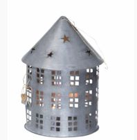 Image of Walther& Co Medium Starry Roof Lantern