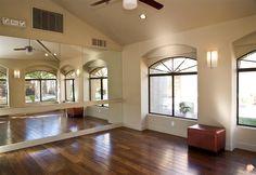Yoga and Pilates Studio
