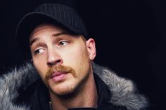 5/100 ➙ Pictures of Tom Hardy
