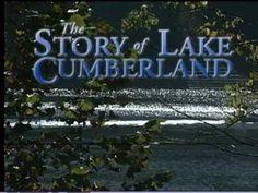 The Story of Lake Cumberland Kentucky's Water Wonderland. Water, swimming, skiing, boating.