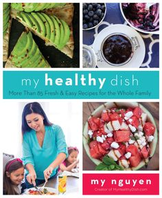 My Healthy Dish: More Than 85 Fresh & Easy Recipes for the Whole Family sinigang recipe filipino food Vietnamese Chicken Pho — My Healthy Dish Healthy Dishes, Food Dishes, Healthy Recipes, Easy Recipes, Healthy Food, Pineapple Shrimp, Meal Prep, Seafood, Easy Meals