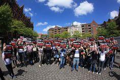 Zustimmung zu TTIP deutlich gesunken. Nur noch 39 #Prozent der Bürger halten #TTIP für eine gute Sache.