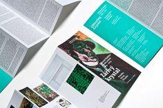 Exhibition Zářivý krystal - Bohumil Kubišta - Graphic design by Dynamo design, photo of printed realization by w:u studio Krystal, Paper Design, Studios, Polaroid Film, Graphic Design, Crystal, Visual Communication