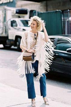Paris Fashion Week SS 2015....Kate | Vanessa Jackman | Bloglovin'