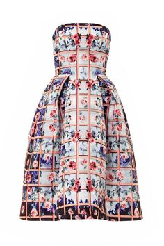 mary katrantzou's dress!! Wanna get for party season:)