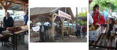Piac Hódmezővásárhelyen