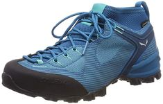 online shopping for Salewa Alpenviolet GTX Hiking Shoe - Women's from top store. See new offer for Salewa Alpenviolet GTX Hiking Shoe - Women's Peep Toe Wedges, Wedge Sandals, Malta, Hiking Shoes, Running Shoes, Bowling Shoes, Gore Tex, Leather Pumps, Trekking