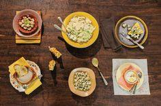 Veja mais de 20 receitas com cogumelos no Panelinha!