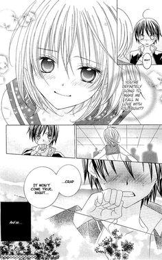 Suki desu Suzuki-kun!! 28 Page 28