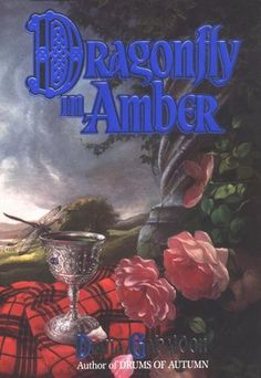 DianaGabaldon.com | Dragonfly in Amber - synopsis of books in the Outlander series! Good to be able to read if I don't end up reading the book itself!!!