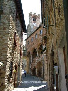 Vacanze in Maremma: Tutto quello che puoi vivere al Residence Residenza Principina / Suvereto Maremma Tuscany Italy