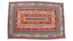 Saami-Ralli.-Snake-charmers-quilt.-Sindh.-Pakistan-(1)