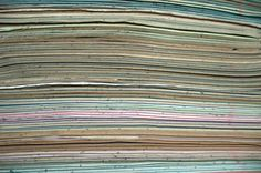 How to Make Regular Paper Stiff