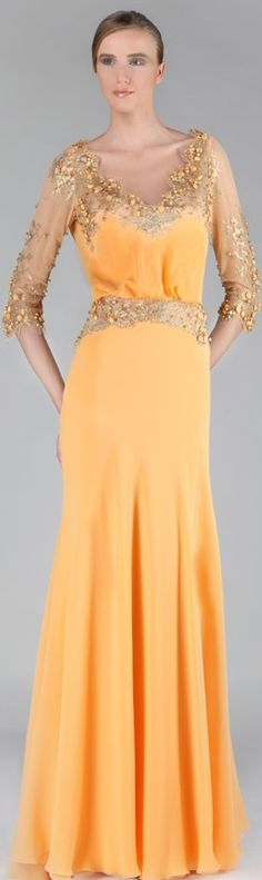 Orange fashion ??   Keep the Glamour   BeStayBeautiful  Orange Dress #2dayslook #sasssjane #OrangeDress  www.2dayslook.com