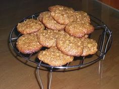 Casinha da Formiga: Biscoitos de amendoim