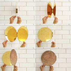 hinged-brass-mirror